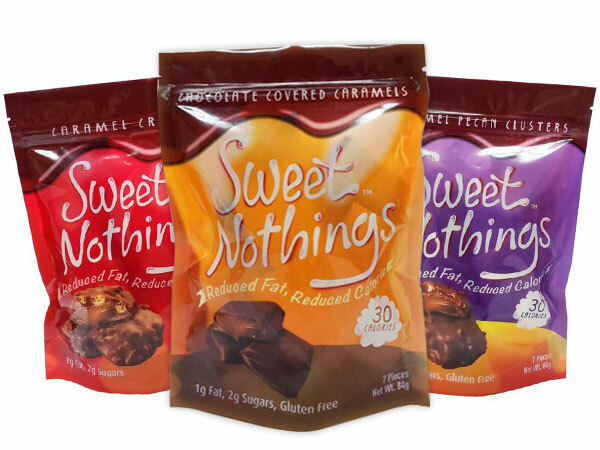 sweet nothings chocolate candy